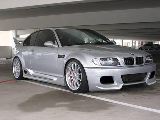 2004 BMW M3 - Pictures - CarGurus