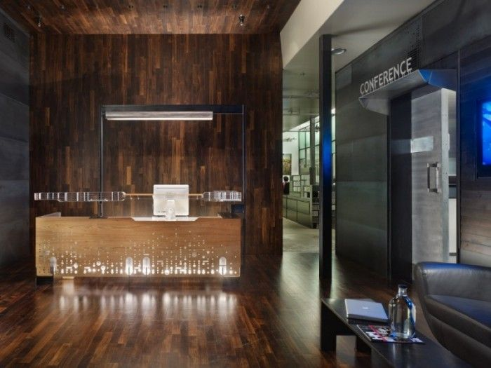 55 Inspirational Office Receptions, Lobbies, and Entryways - Office Snapshots