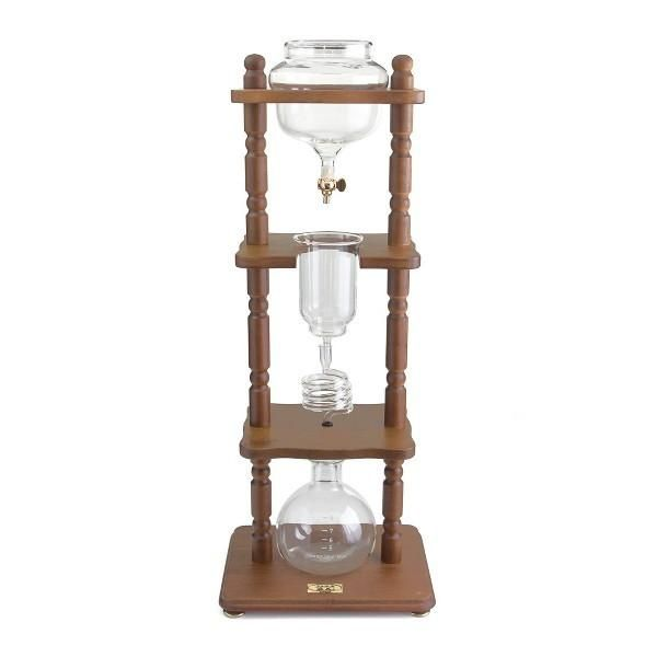 Yama Cold Brew Drip Tower 8 Cup