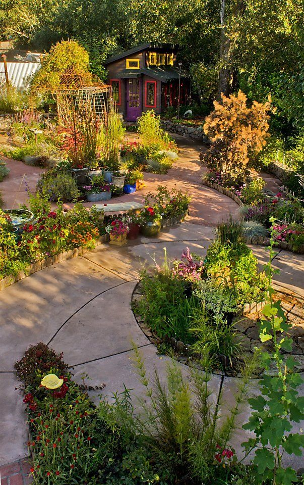 58 Best Accessible Design Ideas For The Garden Images On