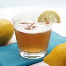 Whiskey sour – Tasteline
