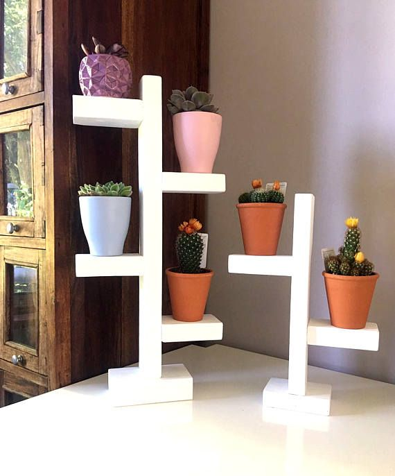 Hey, I found this really awesome Etsy listing at https://www.etsy.com/listing/537610199/planter-plant-stand-cactus-stand-shelf