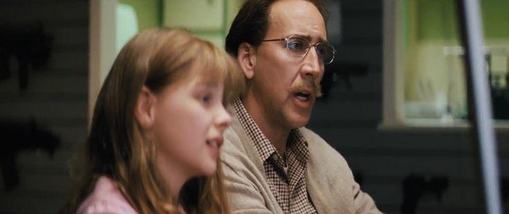 Nicolas Cage Kick Ass 1  More here ! http://lamaisonmusee.wordpress.com/