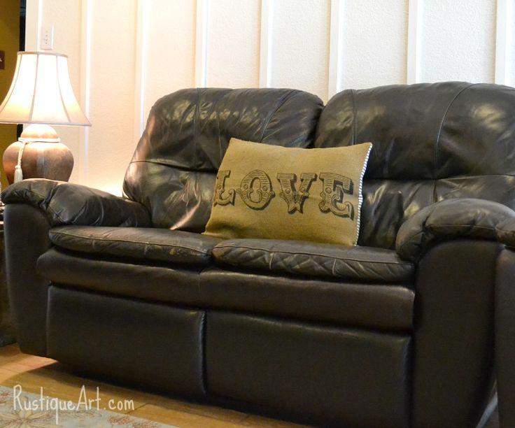 leather furniture repair post image