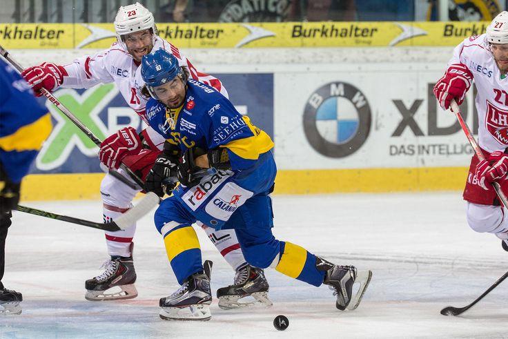 Abhacken, vergessen, nach vorne schauen | Hockey Club Davos