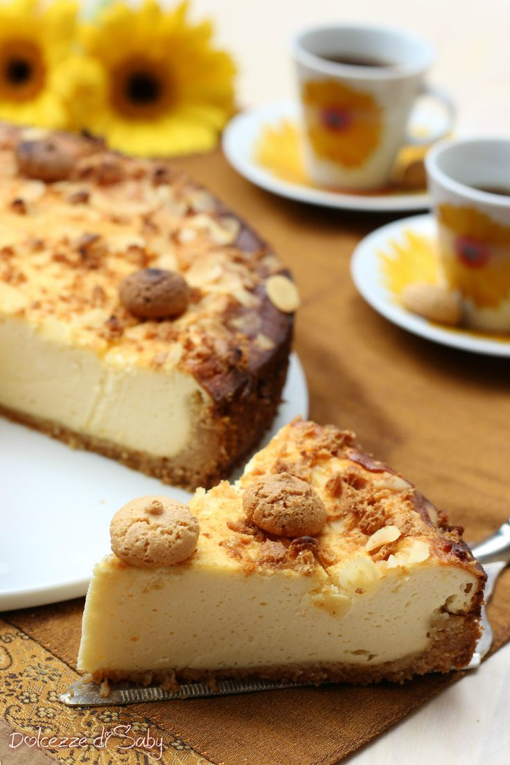 cheesecake italiana