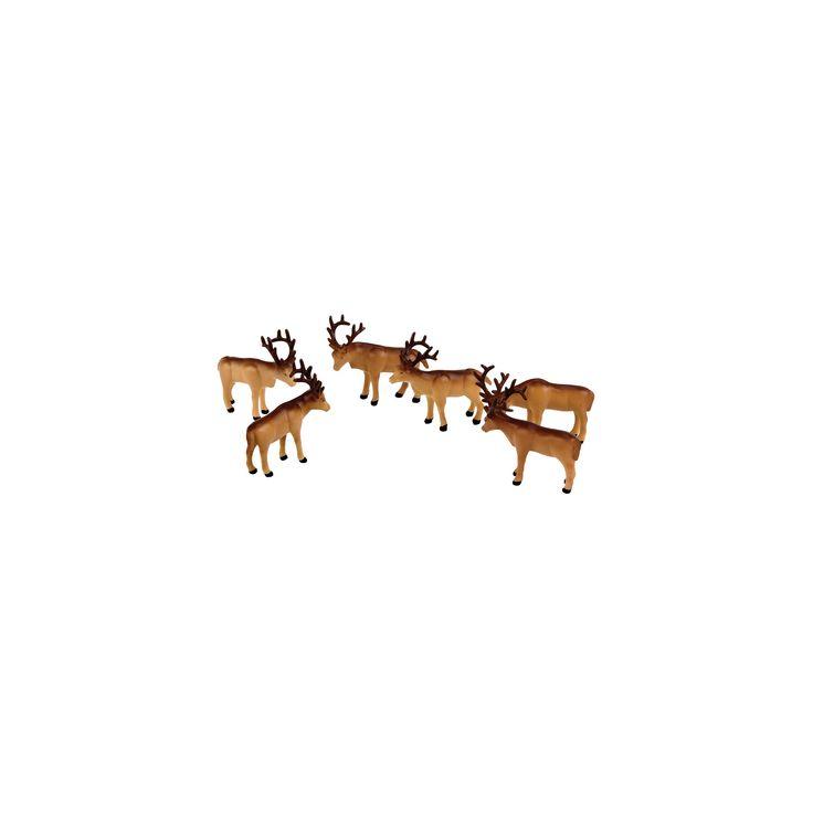 Lionel Polar Express Caribou Pack
