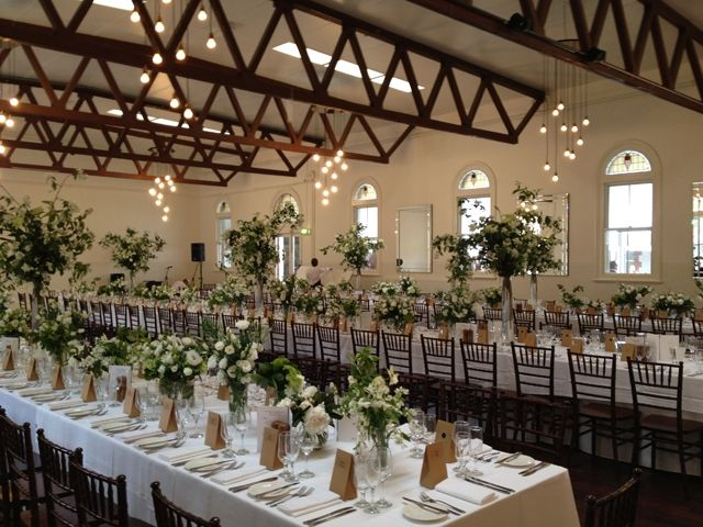 Bursaria Fine Foods - Cafe, Fine Food Catering, Weddings, Functions, Events, Catering, Melbourne, Abbotsford Convent http://www.caterersdelicious.com