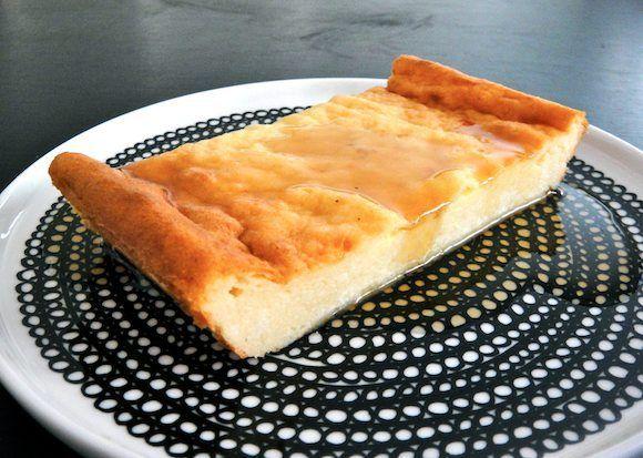 gluteeniton pannari riisijauhoista