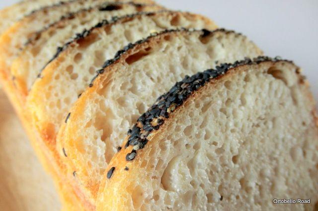 pane di farro pan di pane