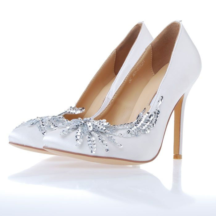 40 best Shoes-Manolo Blahnik Bridal Collection images on ...