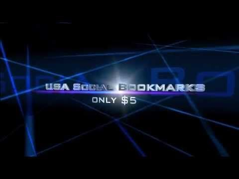 USA Social Bookmarking Service  #SEO #Social #Bookmarking