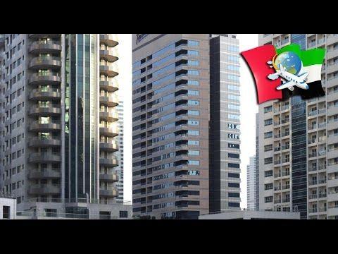 TOP Hotels in Dubai [UAE] Radisson Blu Residence, Dubai Marina