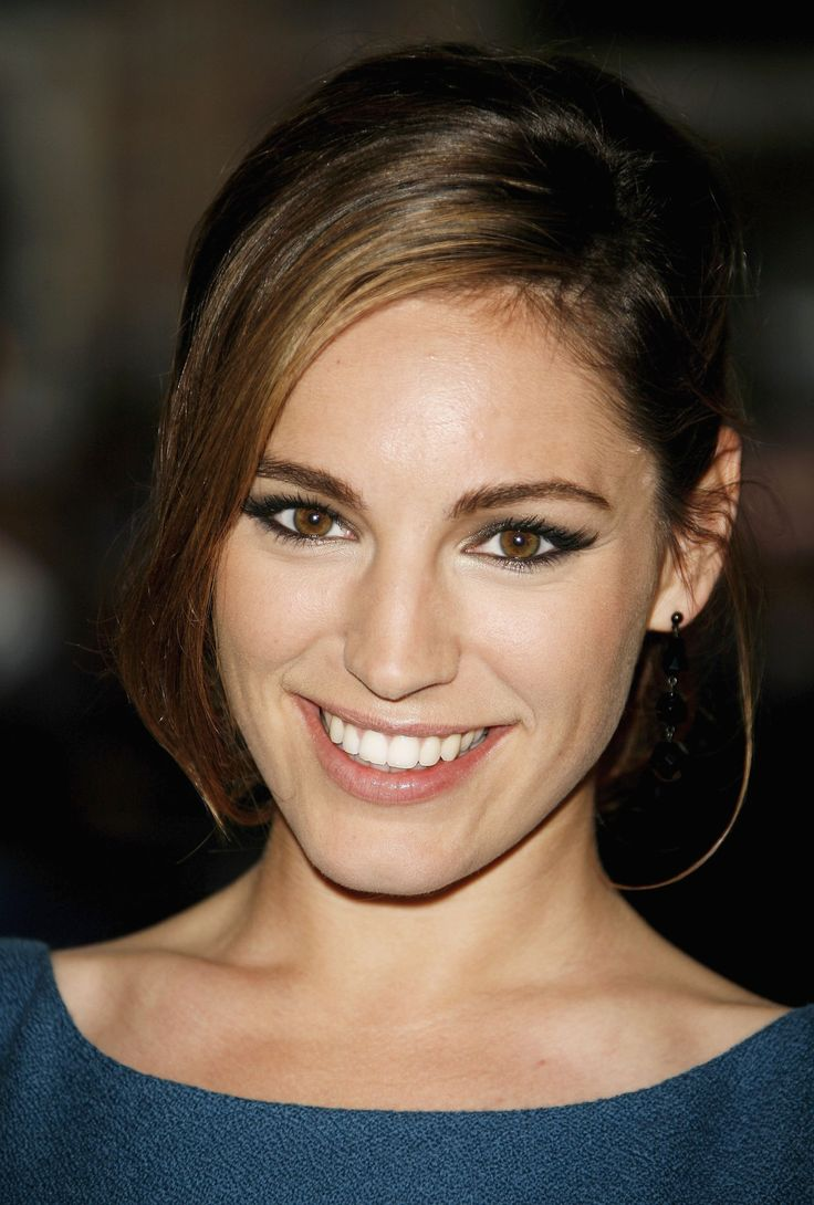 Kelly Brook – Three Premiere London 2006