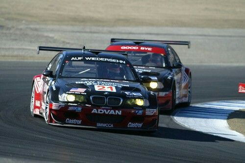 BMW USA Classic Collection: 2001-06 ALMS BMW M3... 53 wins in 118 races entered, including the Rolex 24 at Daytona and the 12 Hours of Sebring in both 1997 and 1998, adding 14 sports car championships to company's trophy case.