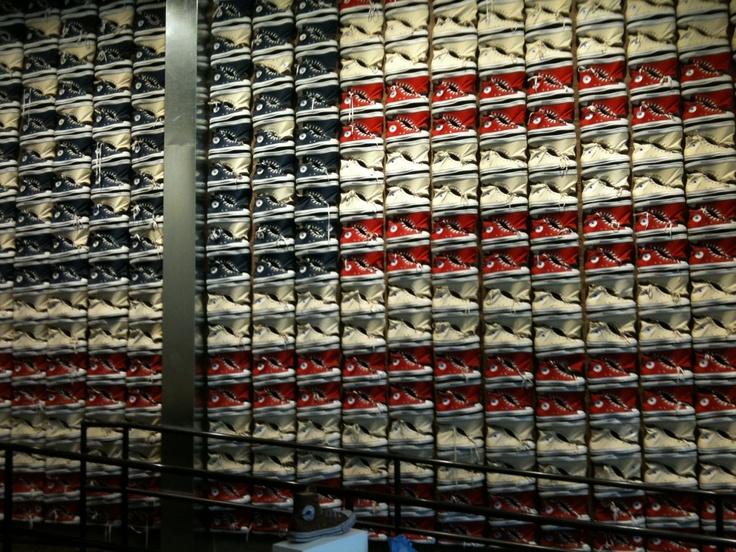 Store in NY