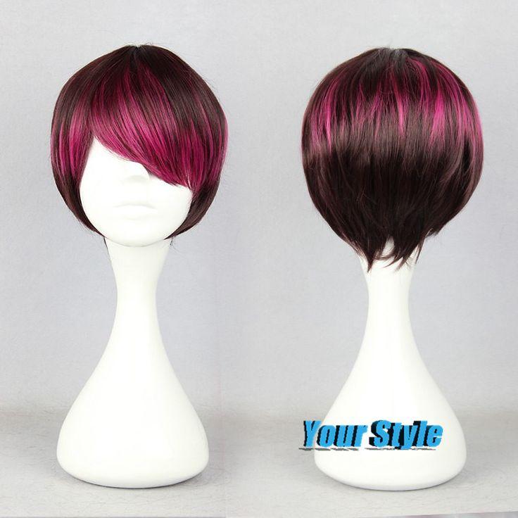 $17.49 (Buy here: https://alitems.com/g/1e8d114494ebda23ff8b16525dc3e8/?i=5&ulp=https%3A%2F%2Fwww.aliexpress.com%2Fitem%2FJapanese-Harajuku-Lolita-Wig-Natural-Cheap-Hair-Wig-Short-Pixie-Cut-Hairstyles-Hair-Synthetic-Japanese-Fiber%2F32437834475.html ) Japanese Harajuku Lolita Wig Natural Cheap Hair Wig Short Pixie Cut Hairstyles  Hair Synthetic Japanese Fiber Peruca Cosplay for just $17.49