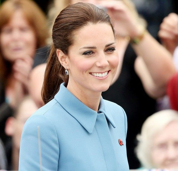 Nasul TV » SCANDAL LA PALAT | Kate Middleton l-a părăsit pe Prințul William!