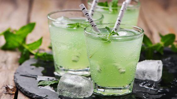 Green Apple Moonshine