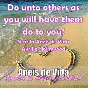 Avrille #inspires forethought