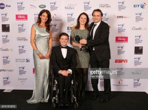 04-28 LONDON, ENGLAND - APRIL 27: I Am Team GB, The……... #solinehr1: 04-28 LONDON, ENGLAND - APRIL 27: I Am Team GB, The……… #solinehr1