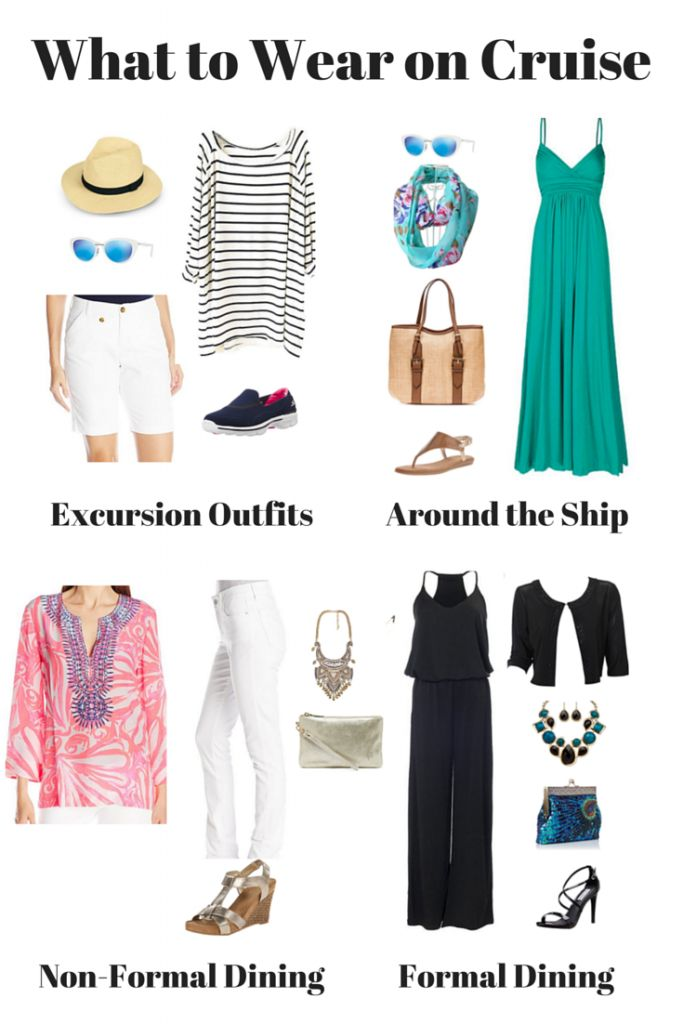 26 New What To Wear On Cruise Ship Fitbudha Com