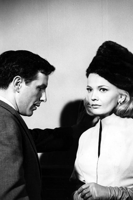 """John has a great affinity for characters that are perceived by the world generally as crazy... they have a different dream"". Gena Rowlands"