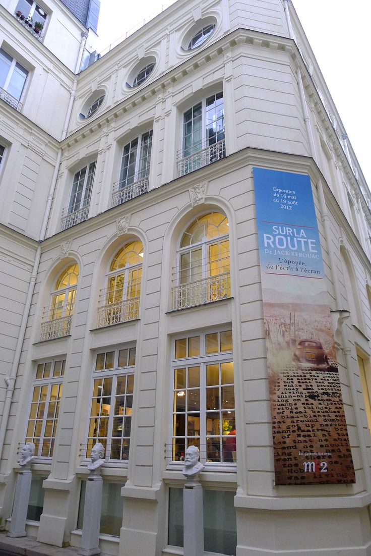 """2014 - France Art Investment Ponzi Scam - """"Paris's Musée des Lettres et Manuscrits (MLM), an institution devoted to ancient manuscripts and historic letters, was raided by French authorities... for its apparent role in a fraud…"""""""