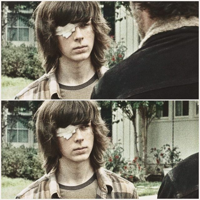 a business relationship carl s character The star isn't surprised that carl wrote a letter to negan though since the two had an interesting relationship  yes, but if you actually understand carl's character, it makes a lot of sense.