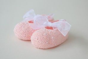Christening Baby Shoes SC83lp