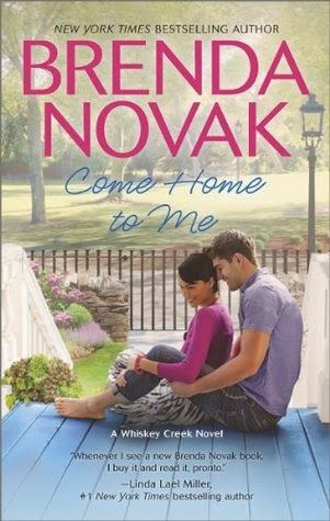 Review ~ Come Home to Me by Brenda Novak-Just finished this, not my favorite in the series.