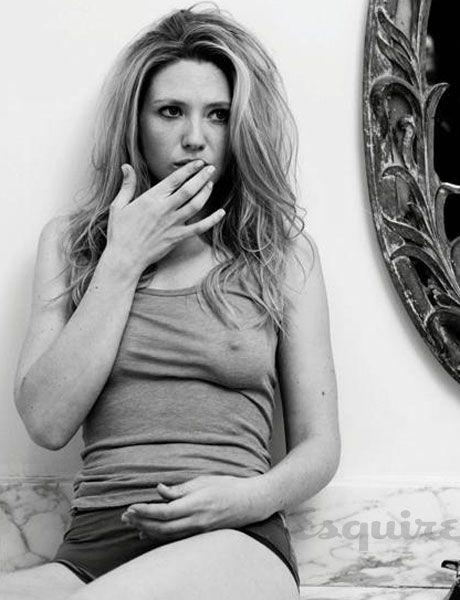 Anna Torv sexy