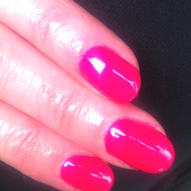 Opi Pink Flamingo 103 best 4 Style - Bea...