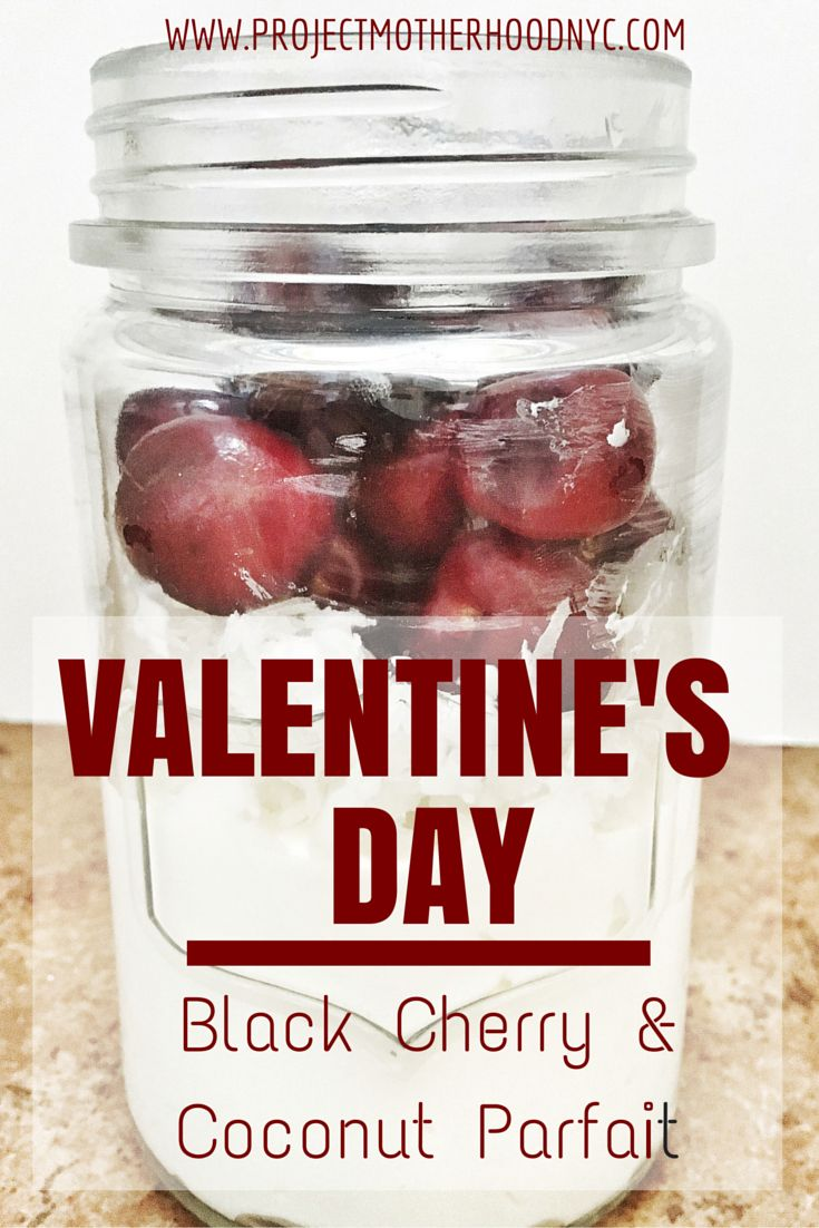 Healthy Valentine's Day Desserts: Searching for guilt-free Valentine's Day healthy desserts? This is perfect to show your whole family the love!