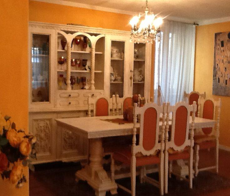 Oltre 25 fantastiche idee su dipingere mobili vecchi su - Colorare i mobili ...