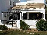 Holiday Apartment in Alto Golf & Country Club, Alvor, Algarve, Portugal P13286