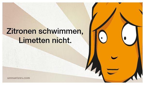 Der Grund: http://www.unnuetzes.com/wissen/4669/zitronen-limetten/