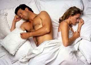 Ejakulasi memang sangat mengganggu para kaum pria. Ejakulasi dini umumnya disebabkan karena pola hidup yang tidak sehat yang dapat mempengaruhi reproduksi pria. Akibatnya para pria mengalami ejakulasi dini yang membuat mereka menjadi loyo di ranjang. Beberapa faktor lainnya adalah karena kecemasan yang dirasakan.