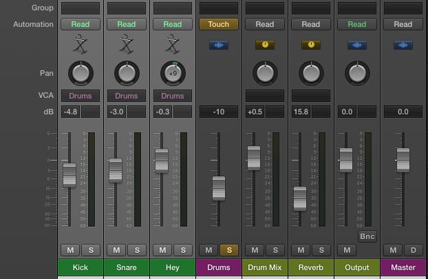 how to use garageband 10