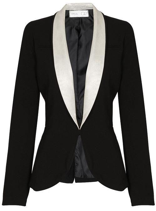 Imagenes chaquetas para mujer