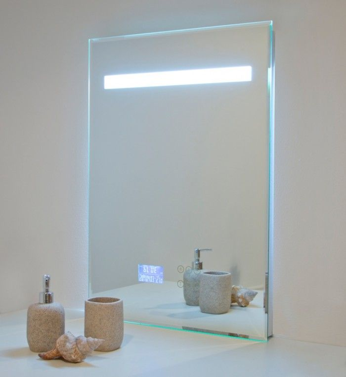 Best 25+ Bluetooth bathroom mirror ideas on Pinterest ...