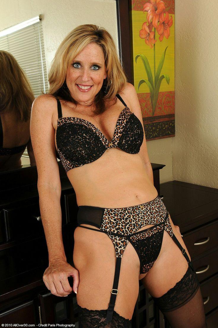 Jodi west stockings