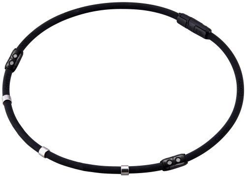 Trion Lite Necklace (Black, Large) by Trion. $36.99. The Necklace Lite incorporates the high power Negative Ion producing metal along with Eight 1000 Gauss Magnets for the ultimate Trion:Z technology. Trion:Z has designed this stylish water repellent, lite weight necklace with fashion and sports in mind.