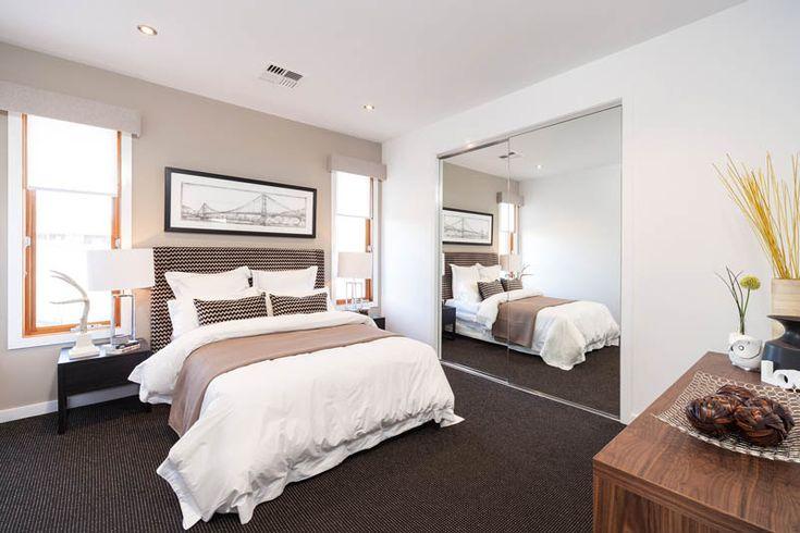 Bedroom - Scandinavian - Sentosa