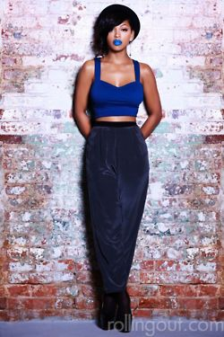 beauty fashion style meagan good actress celebrity black fashion