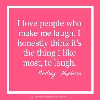 thats why i love my friends and family . i <3 laughing.