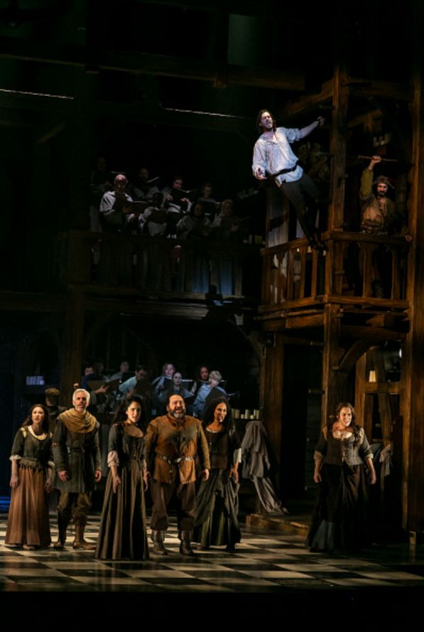 1000+ images about Hunchback of Notre Dame Musical on ...