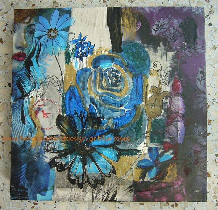 ...cherishing for a new blue garden, kalli s picture