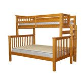 Found it at Wayfair - Twin Over Full Bunk Bed