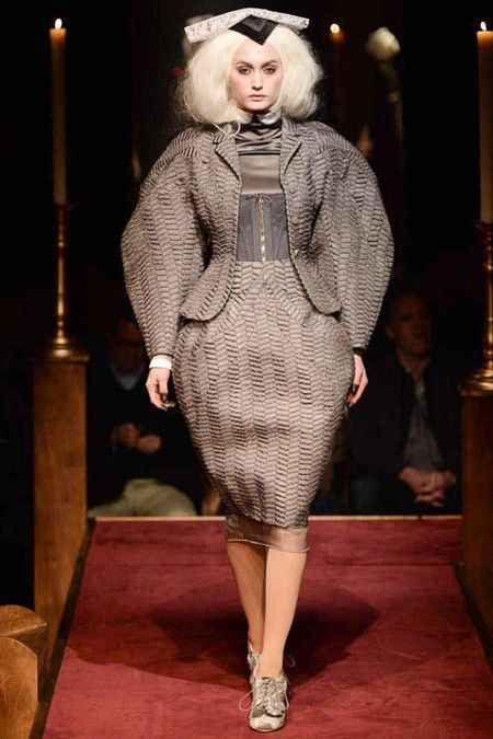 Thom Browne | Fall 2014 Ready-to-Wear Collection | Style.com | #nyfw
